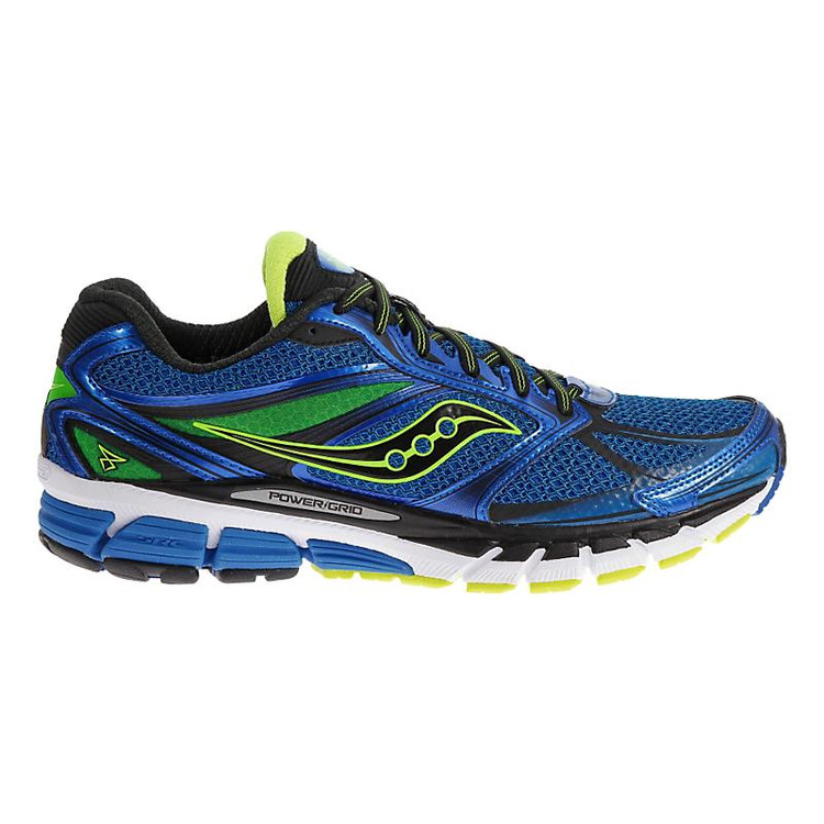 guide 8 saucony review