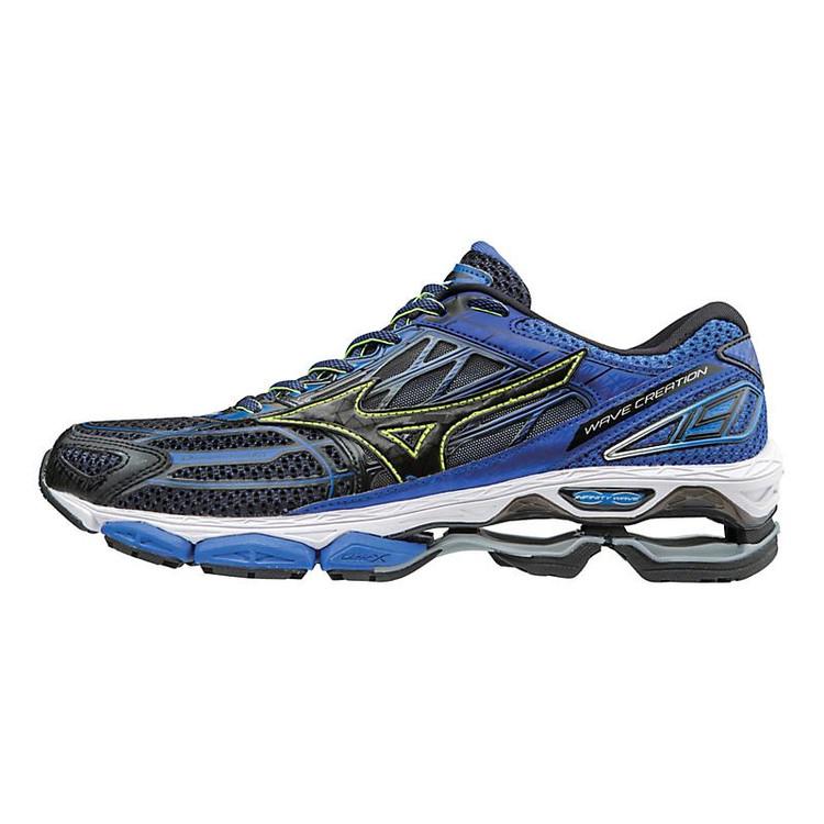 Men s Mizuno Wave Creation 19 Running Shoes  2423cb80e51