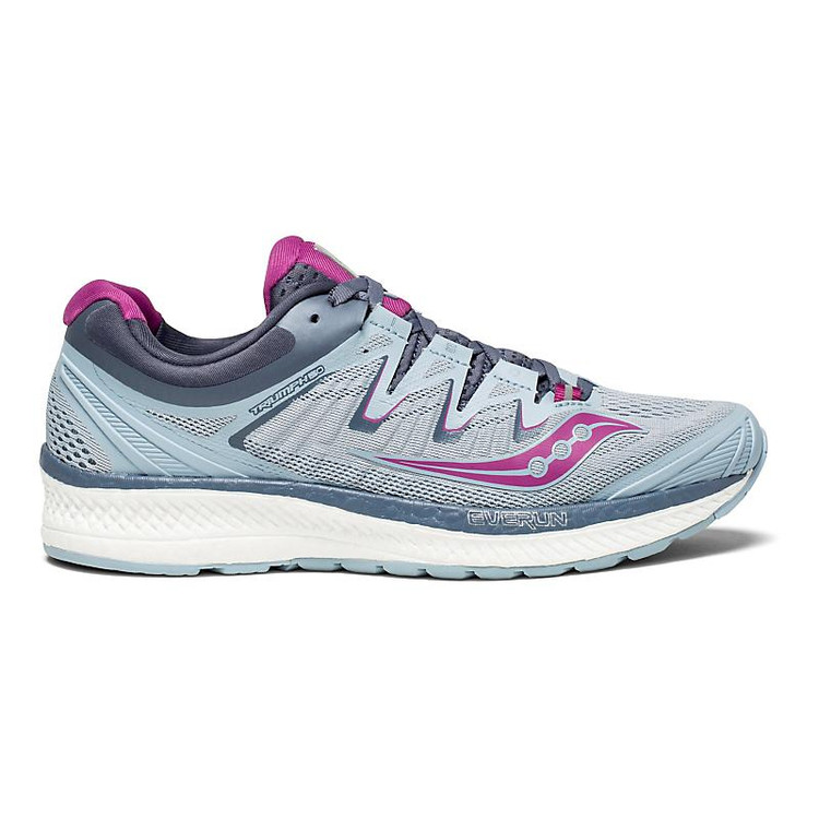040678b4dbb Women s Saucony Triumph ISO 4 Running Shoes