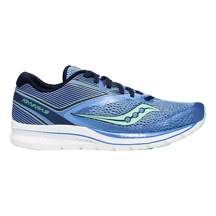 323ac18a59b9 Women s Saucony Kinvara 9 Running Shoes