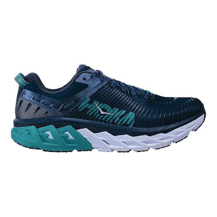 10828cda858c Women s Hoka One One Arahi 2 Running Shoes