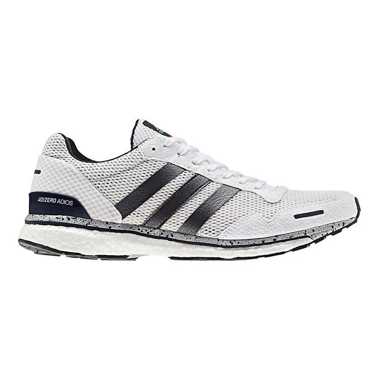 2f4904eec Men s adidas Adizero Adios 3 Running Shoes
