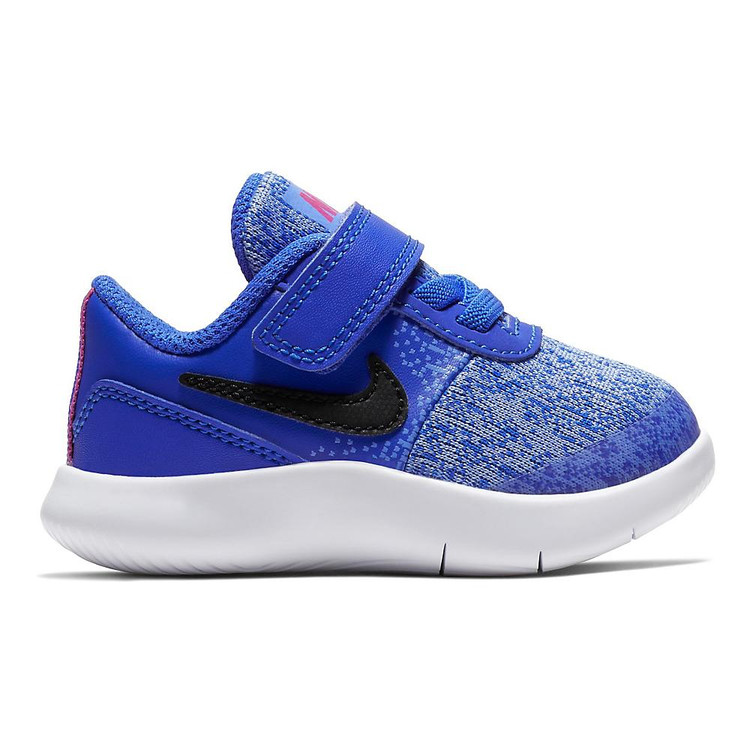 a11a114fa8e8f Kids Nike Flex Contact Running Shoe