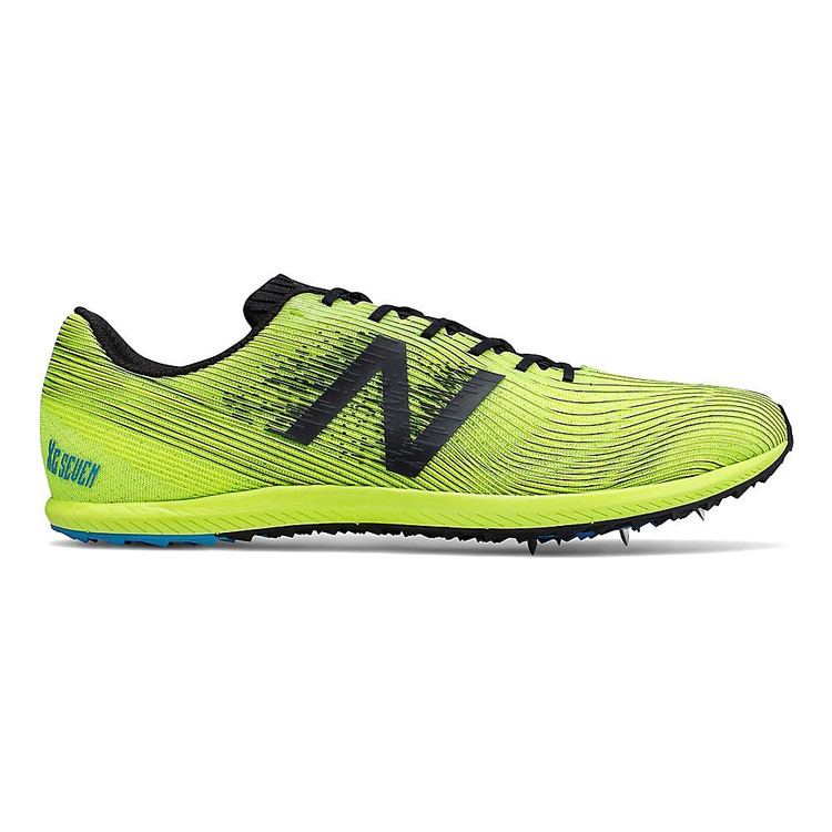 f818e458f1f0 Mens New Balance XC Seven Cross Country Shoe