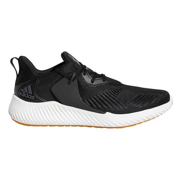 uk availability f0f85 7aaf4 Men s adidas alphabounce RC 2 color-Black Gum