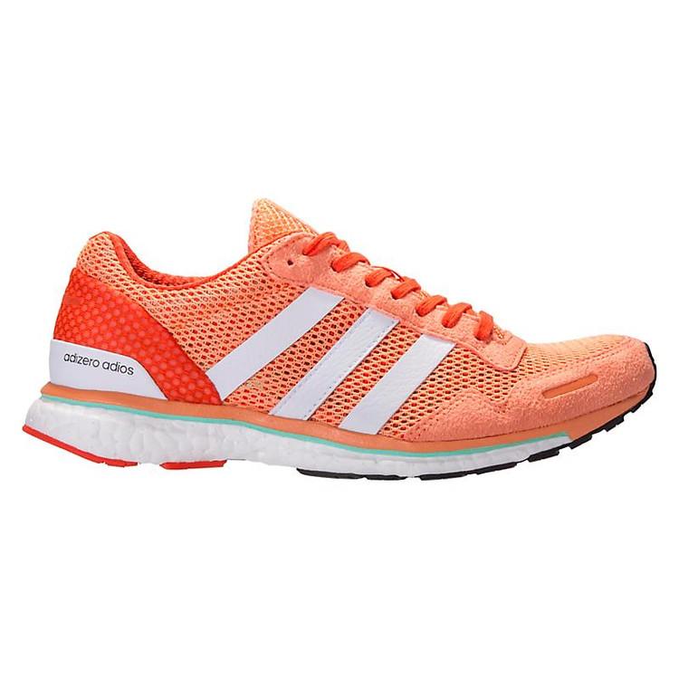 quality design b0499 0986f Womens adidas Adizero Adios 3color-RedWhite