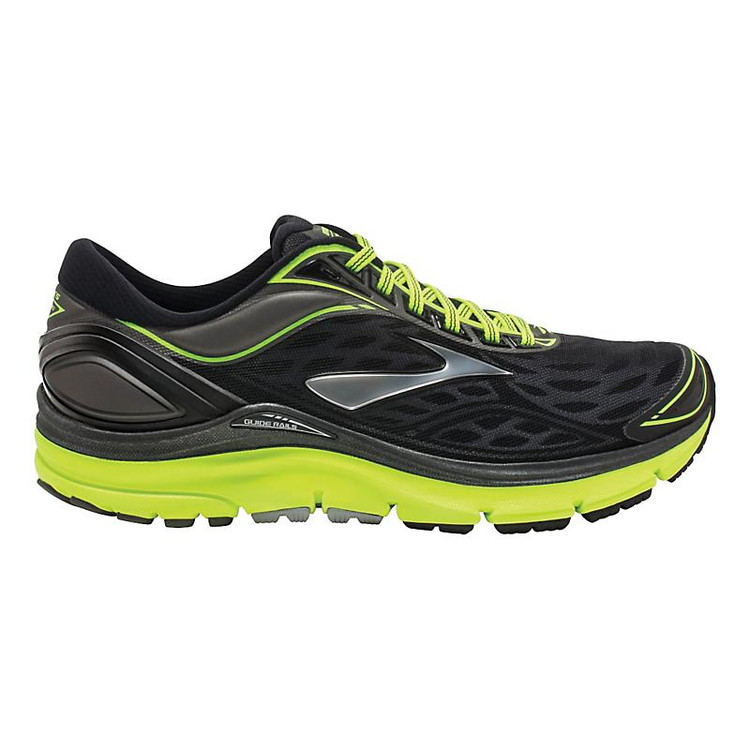 be3907a082886 Men s Brooks Transcend 3 Running Shoe