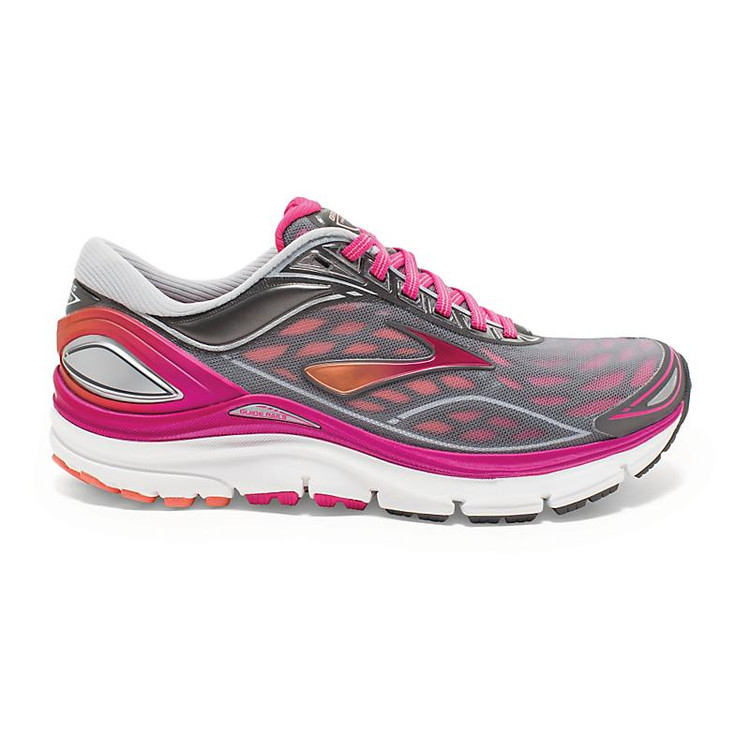 b6611e68111e9 Women s Brooks Transcend 3 Running Shoe