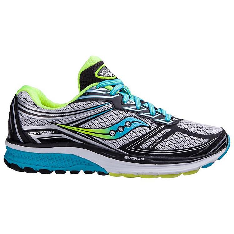 46dc2303578f Women s Saucony Guide 9 Running Shoe