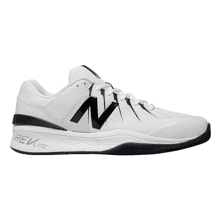 competitive price a5dc7 b56f0 Men s New Balance 1006v1 color-Black White