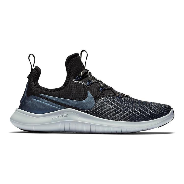 new arrival 29b6b 901e2 Women s Nike Free TR 8 Metallic color-Black Navy