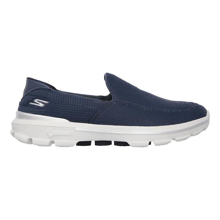 74f0d1750c3a Men s Skechers GO Walk 3 Unfold Casual Shoe