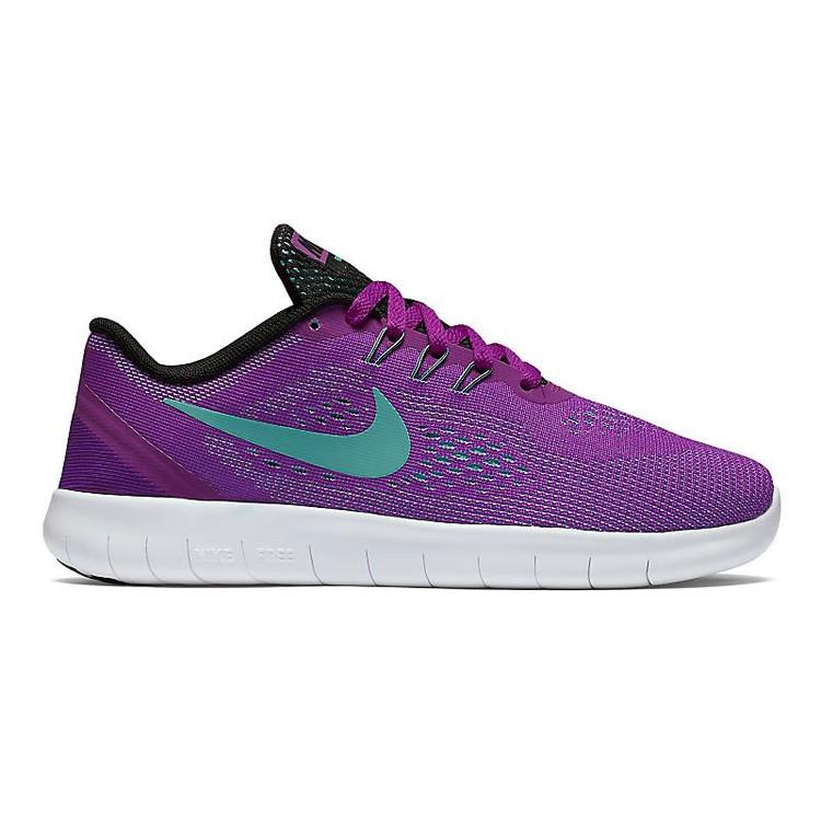 3d1e478128034 Kids Nike Free RN Running Shoe