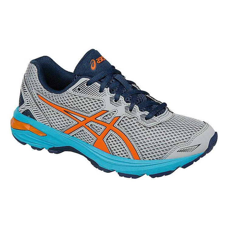 f9eaa1885612 Kids ASICS GT-1000 5 Running Shoe