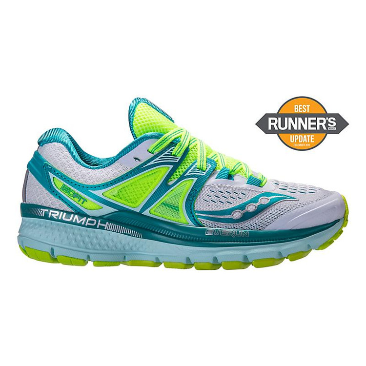 32094be765 Women's Saucony Triumph ISO 3