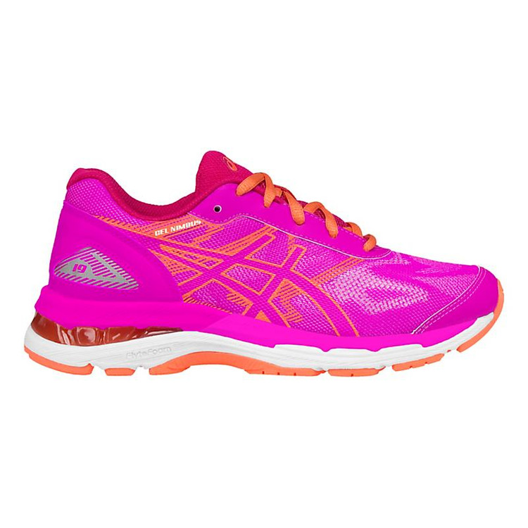 check out 5b0fd 17764 Kids ASICS GEL-Nimbus 19