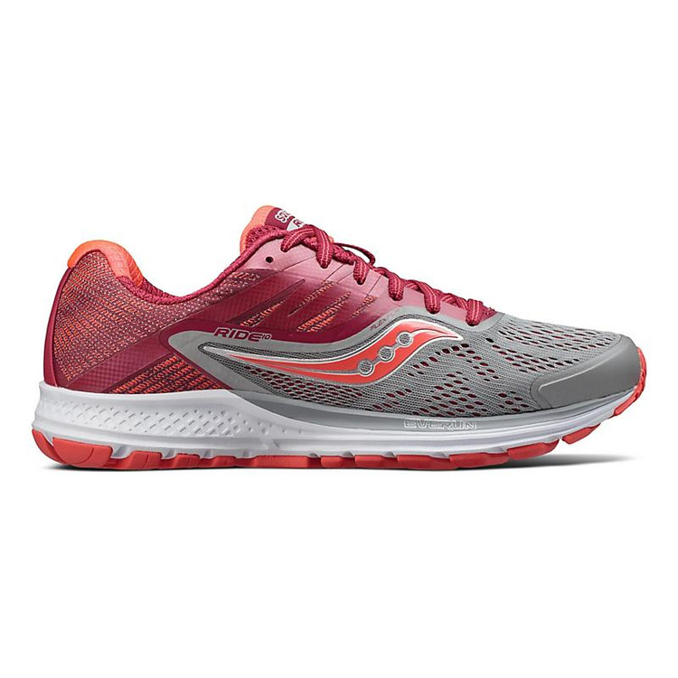 55e4d905f457 Women s Saucony Ride 10 Running Shoe