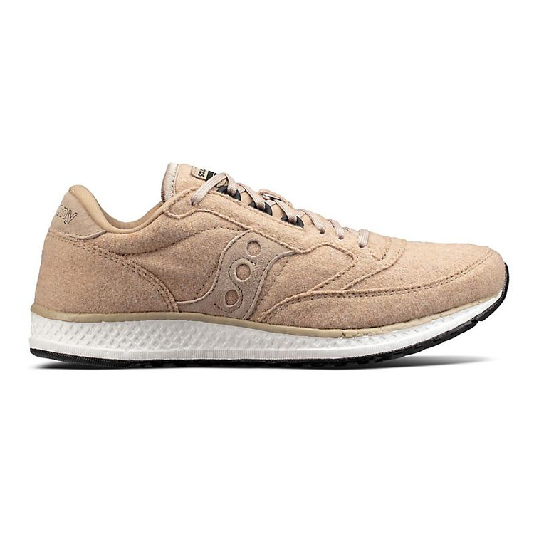 91f51465c0a2 Women s Saucony Freedom Runner Wool Casual Shoe