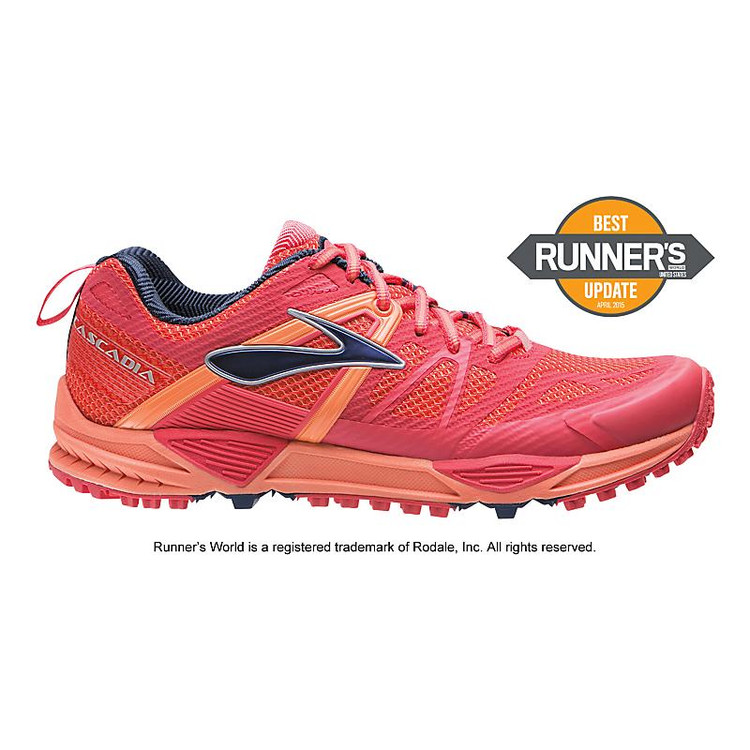 747c7974f17 Women s Brooks Cascadia 10 Trail Running Shoe