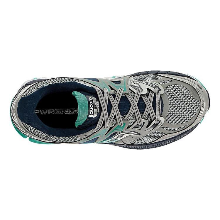 Saucony Redeemer ISO Running Shoe