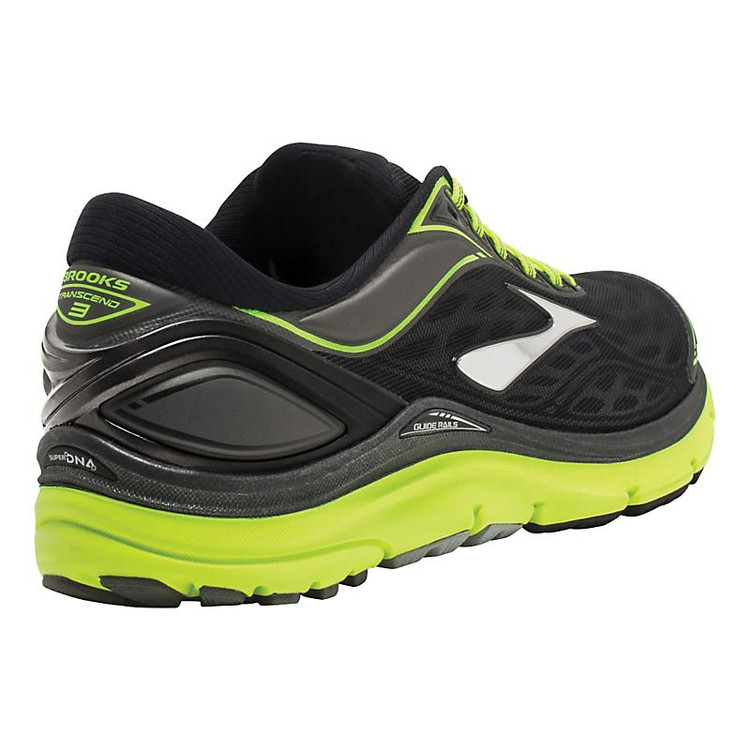 Men's Brooks Transcend 3 Running Shoe