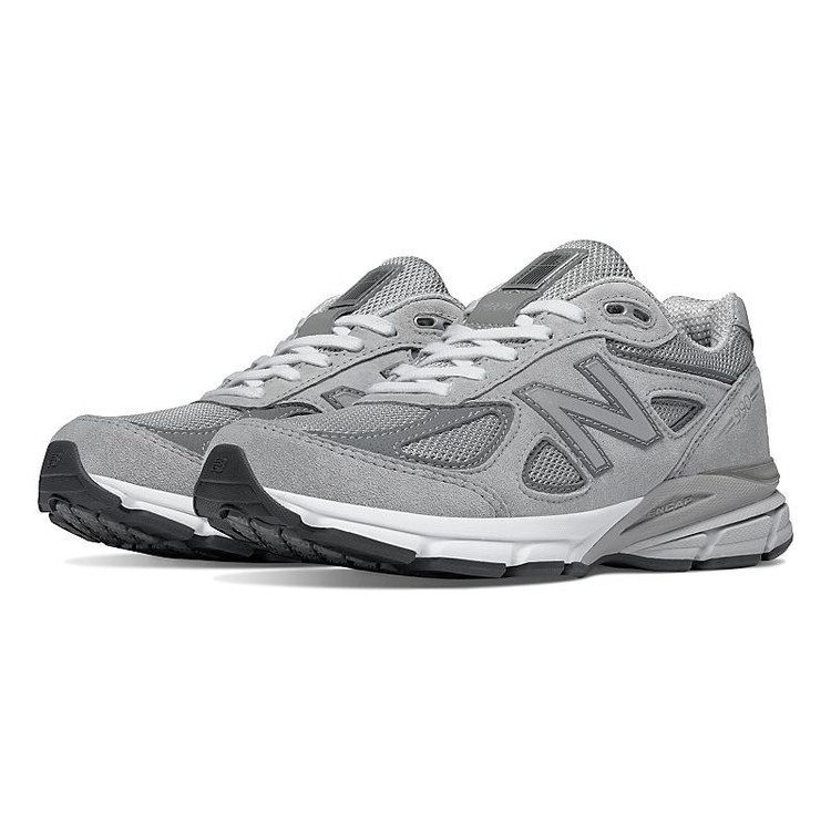 buy popular 267ec 9255a Women's New Balance 990v4