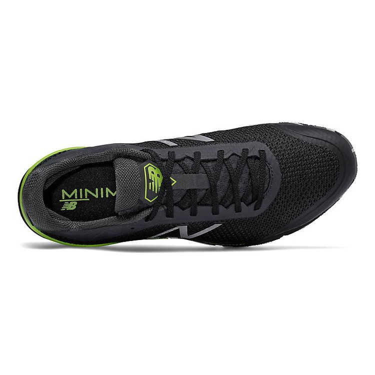 Minimus 40 Trainer Men's Cross Training Shoes BlackWhite