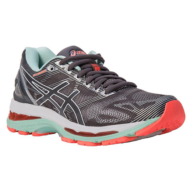 wholesale dealer 4d77b 5586b Women's ASICS GEL-Nimbus 19