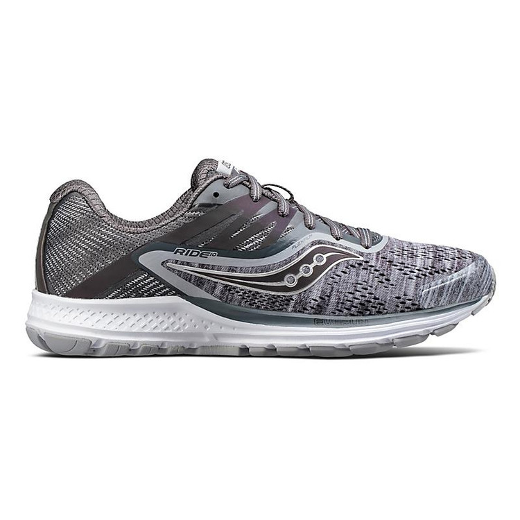 Women's Saucony Ride 10 Running Shoe Availability: Out of stock $120.00