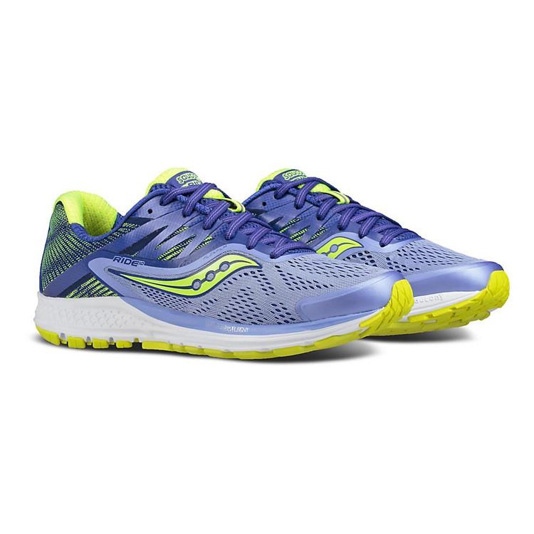 Women's Saucony Ride 10 Running Shoe