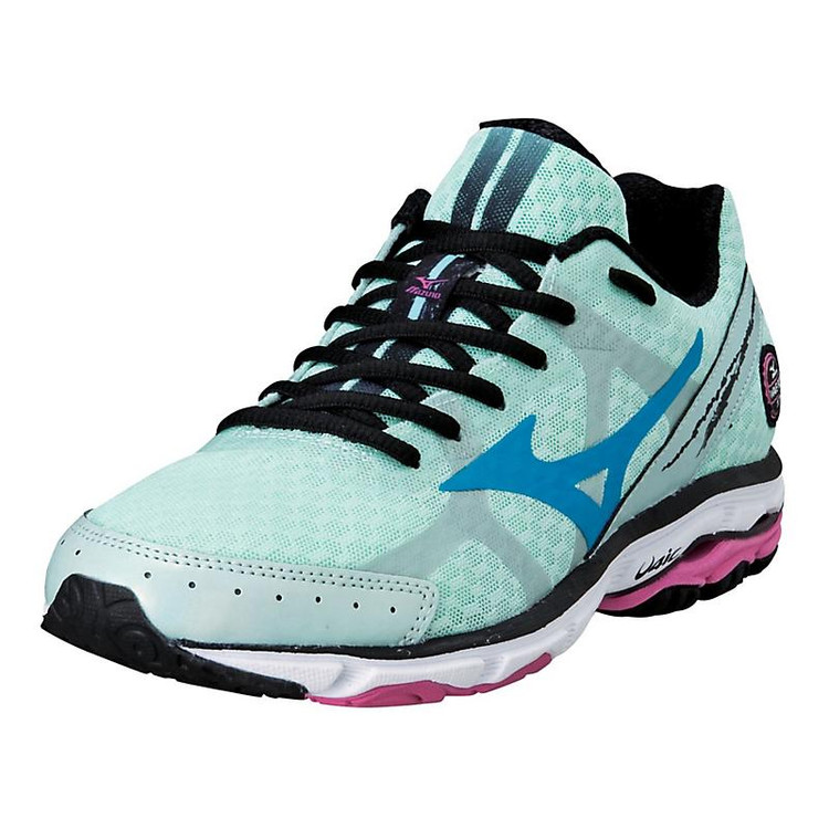 mizuno wave rider 17 description