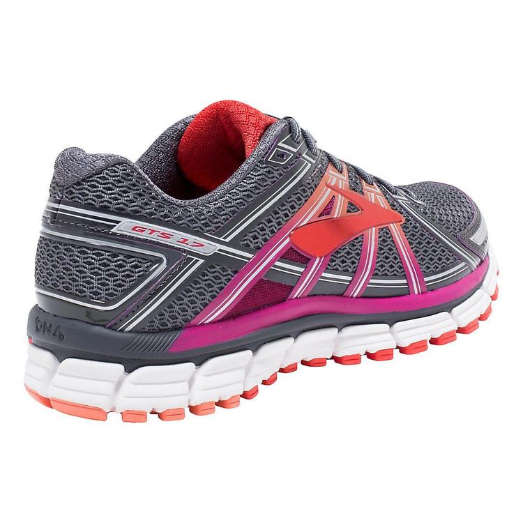 Women's Brooks Adrenaline GTS 17 Shoe