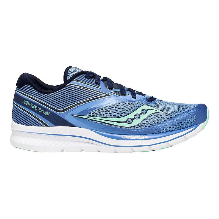 Women's Saucony Kinvara 9 Running Shoes