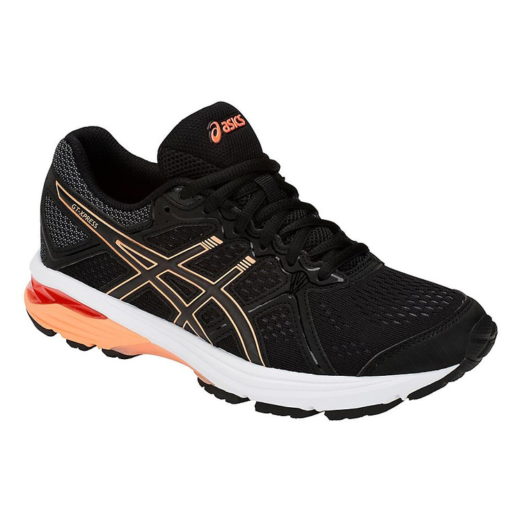 Asics GT Xpress Running Shoes Womens Jogging Trainers Sneakers Fitness