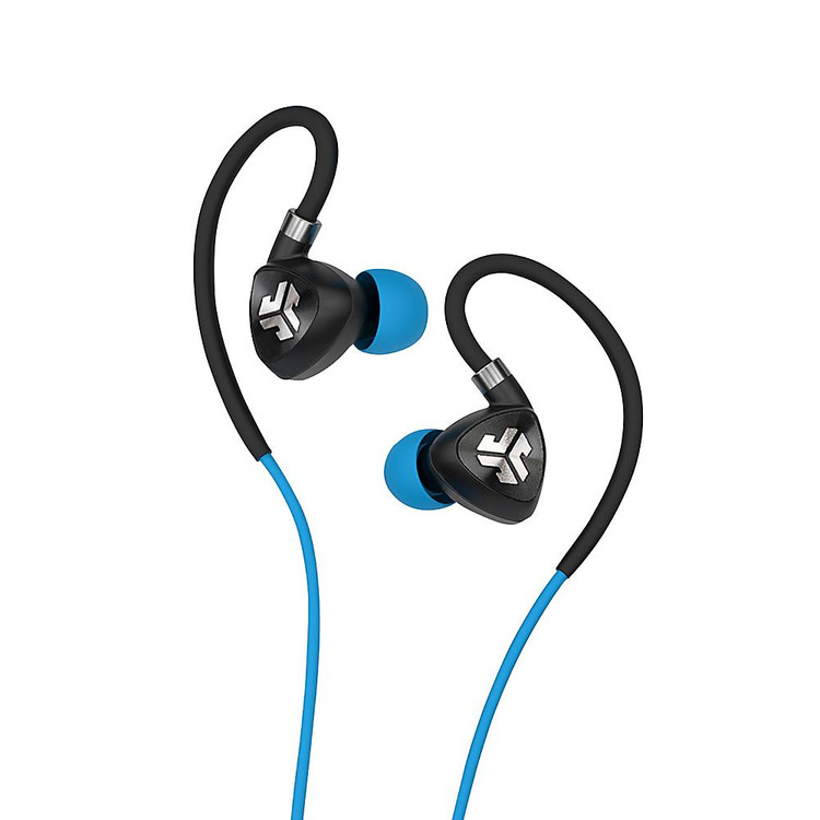 Try These Jlab Audio Fit 2 0 Sport Earbuds {Mahindra Racing}