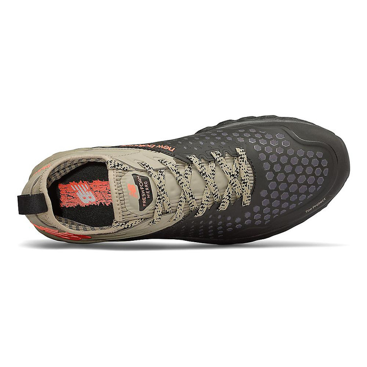 latest selection luxury aesthetic search for latest Men's New Balance Fresh Foam Hierro v4