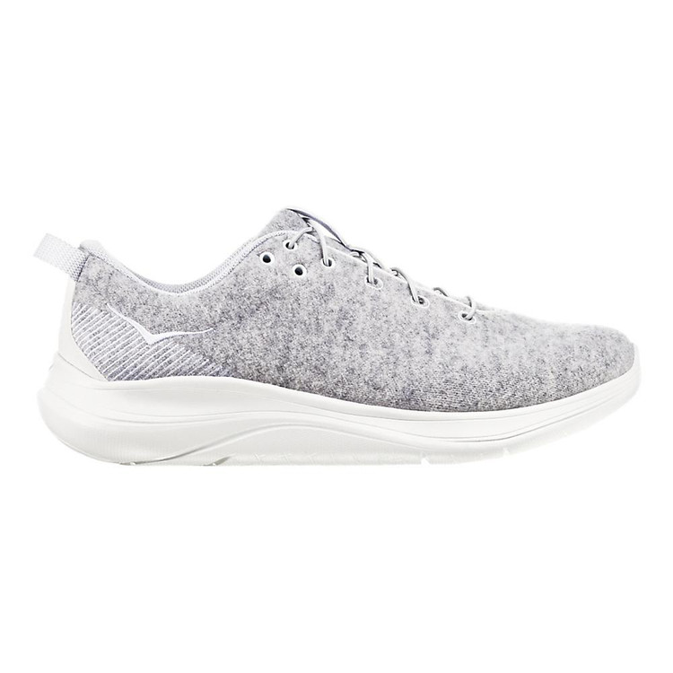 buy online 91ee6 c34c2 Women's Hoka One One Hupana Flow Wool