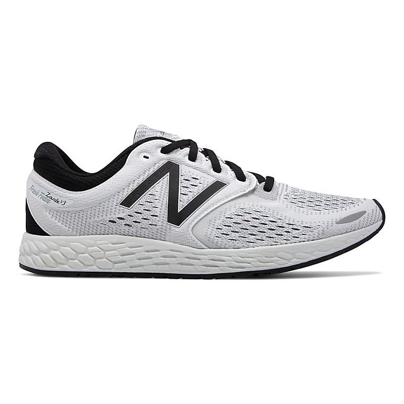 a2f7923dd026e Men's New Balance Fresh Foam Zante v3 Breathe Running Shoe   Free ...