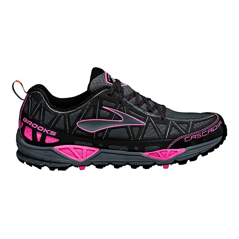 29088784bf2 Women s Brooks Cascadia 8 Trail Running Shoe