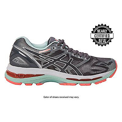 first rate f72ad 5de1b New Nearly Women's ASICS GEL-Nimbus 19
