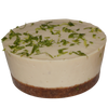 Vegan Key Lime Pie Individual