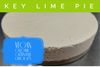 Full size Vegan Key Lime Pie