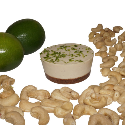 Vegan Key Lime Pie  (Personal Size - pack of 6)