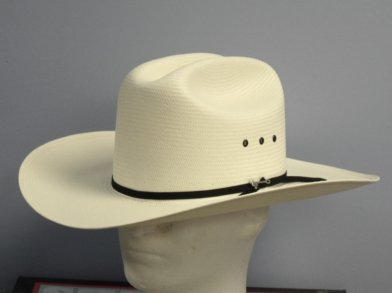 Hats stetson made are where Stetson Hats