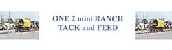 One 2 mini Ranch