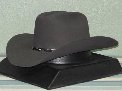 Stetson Angus 6X Fur Felt Cowboy Hat