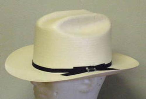 Stetson Open Road 6X Shantung Western Hat