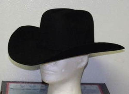 Stetson Apache Buffalo Felt Cowboy Hat