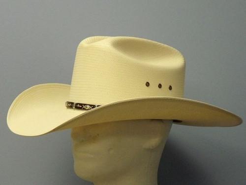 George Strait Hazer 10X Shantung Cowboy Hat