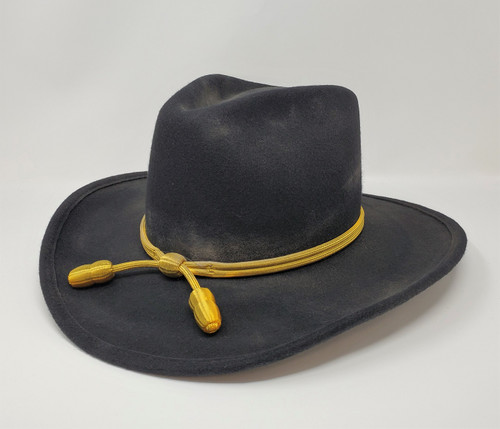 John Wayne Fort Crushable Wool Cowboy Hat